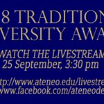 Image for the Tweet beginning: Watch the livestream of the