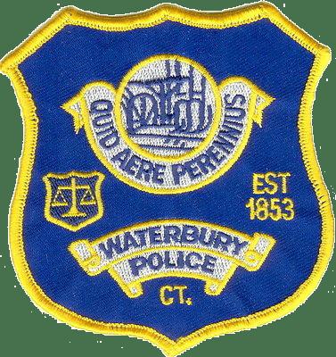 Waterbury police blotter  http:// dlvr.it/QlH2MM  &nbsp;  <br>http://pic.twitter.com/M6rjnMLWXH