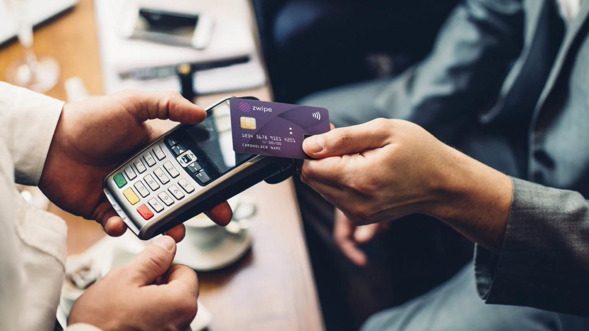 Biometrics Will Be At The Heart Of The Global Contactless Push  Biometric payment cards with fingerprint recognition allow what was previously impossible – cards that are ultra quick to use, yet have powerful security #Zwipe #Biometrics #no1biometrics #BPC  https://www. raconteur.net/sponsored/biom etrics-will-be-at-the-heart-of-the-global-contactless-push &nbsp; … <br>http://pic.twitter.com/4gSpsADkff