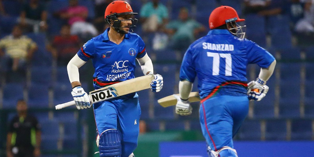 #Afghanistan to Face #India in Their Last Asia Cup 2018 Match https://t.co/9Rzk10YzPO