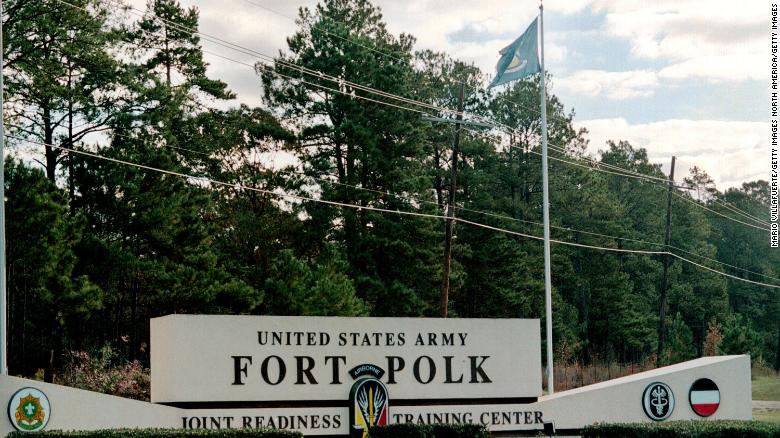 A Louisiana soldier was sentenced to 11 years in prison for constructing and detonating a chemical weapon last year near the Fort Polk Army post https://t.co/YR6rg3dQgS
