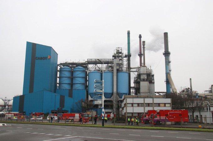 Nederlandse chemische industrie moet de veiligste ter wereld worden https://t.co/Ugly8iDL8M https://t.co/wA2zUs0X0D