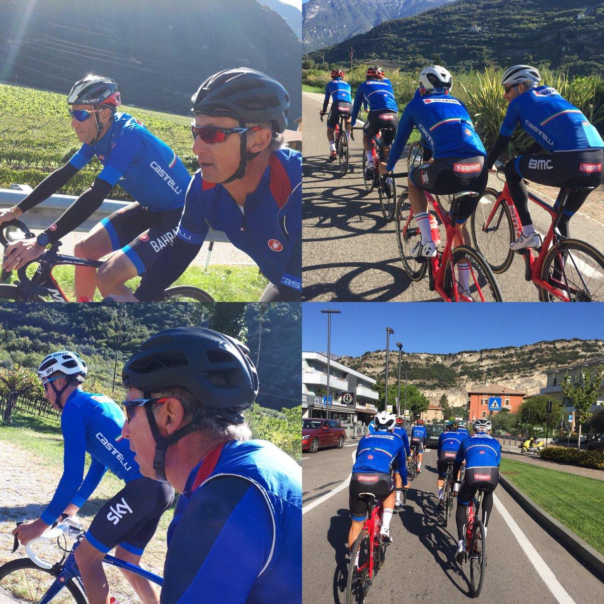 Forza #Italia forza #azzurri forza #campioni #ciclismo @Federciclismo @Gazzetta_it  - Ukustom