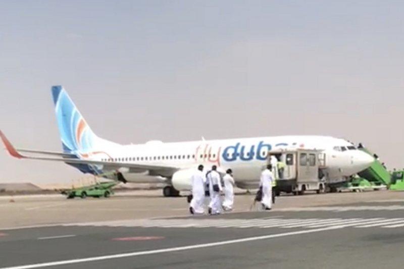 الطيران المدني يوقف باصات الركاب صالة القدوم للمطارات الإقليمية