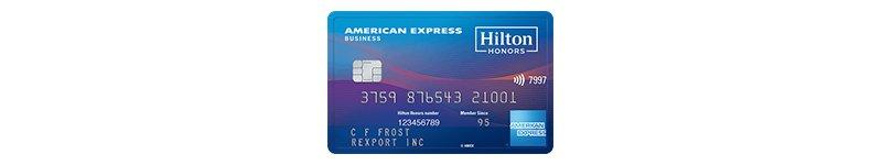 Boardingarea on twitter 125k american express hilton honors 125k american express hilton honors business credit card sign up bonus via referral link httpdlvrqljxfy via travelwithgrantpicitter colourmoves