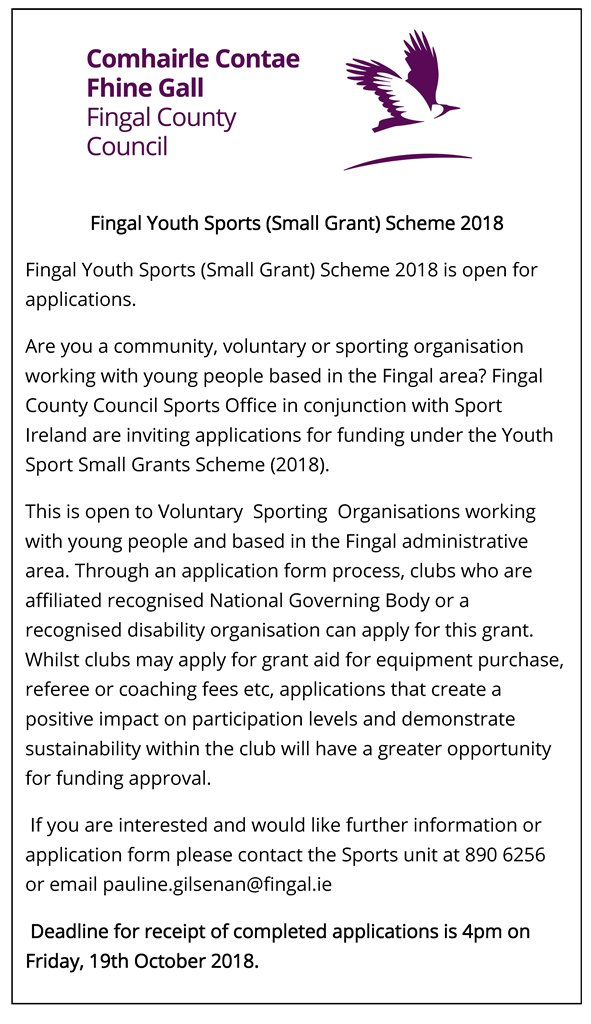 News | Fingal County Council