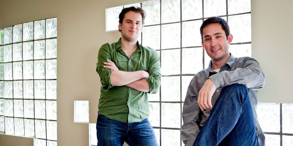 Instagram co-founders leave Facebook e40ff9ad6
