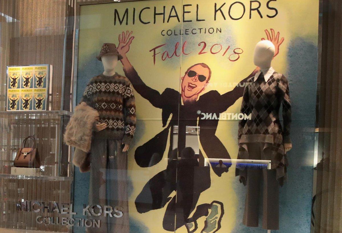 ALERTE INFO. L'américain Michael Kors s'offre Versace pour 1,83 milliard d'euros https://t.co/wTOSdpOLw0
