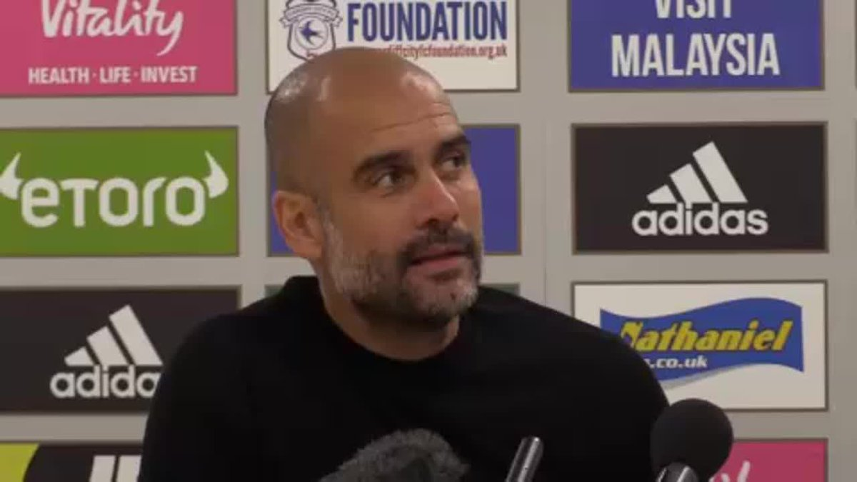 Pep wants Man City to dominate the Premier League for the next decade Is it realistic? 🤔