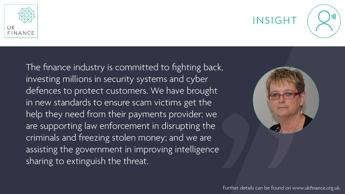 Uk Finance On Twitter Our Fighting Fraud Report Released Today Demonstrates More In Depth What The Industry Is Doing To Help Keep Customers Safe Https T Co Borycpwhx0 Https T Co Zhqgkxtijm