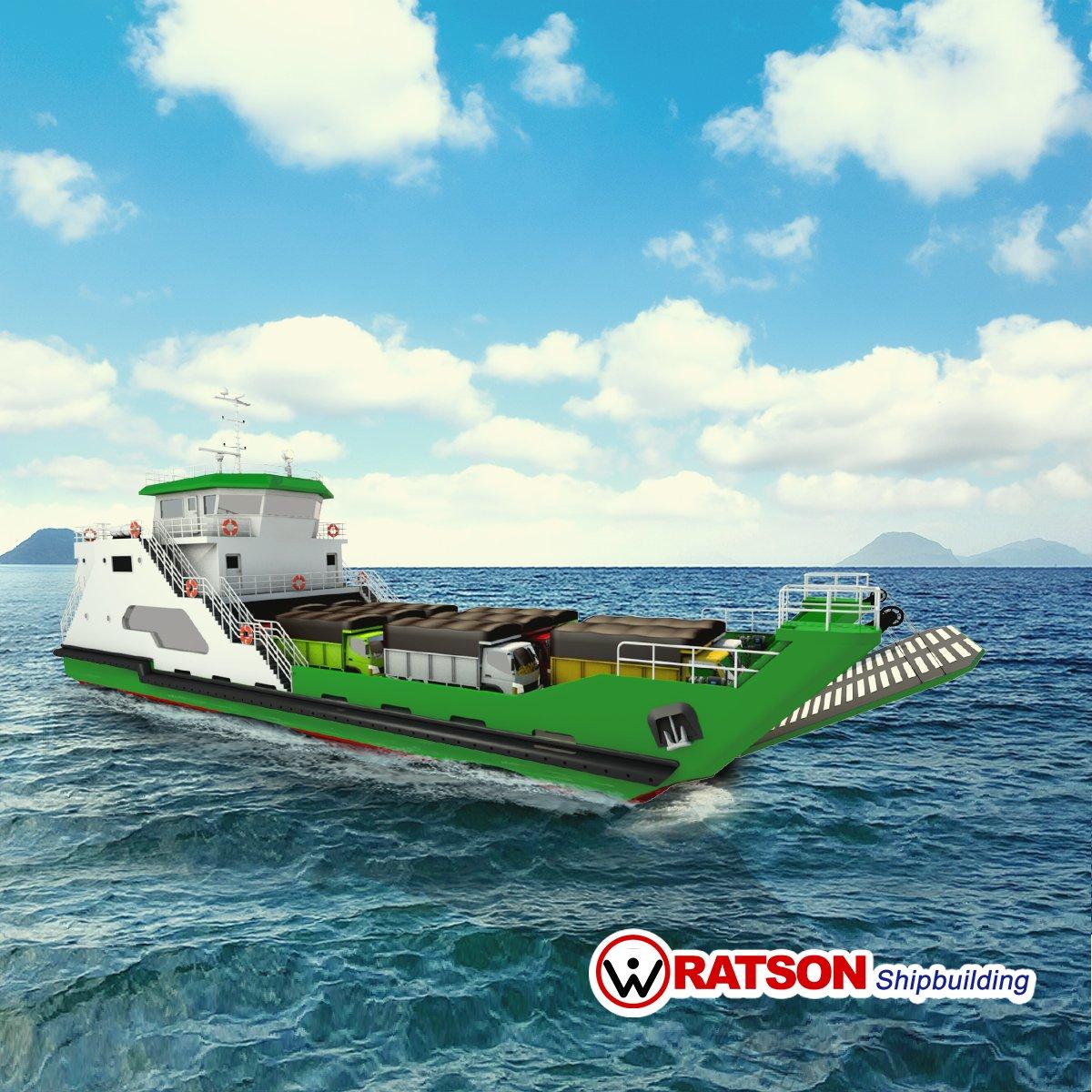 PT  Ratson Maritim Indonesia on Twitter:
