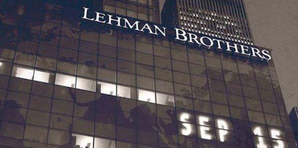 Banche e Lehman, due miti sulla crisi e la patata bollente di oggi   un post di @francelenzi   https://t.co/jVwuJ0atUP #econ24