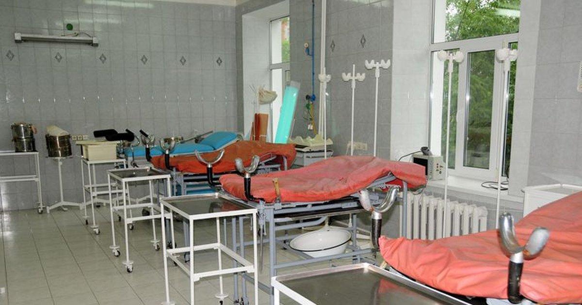 Из-за бездействия врача женщина потеряла возможность иметь детей https://t.co/kt8RUnlgbr