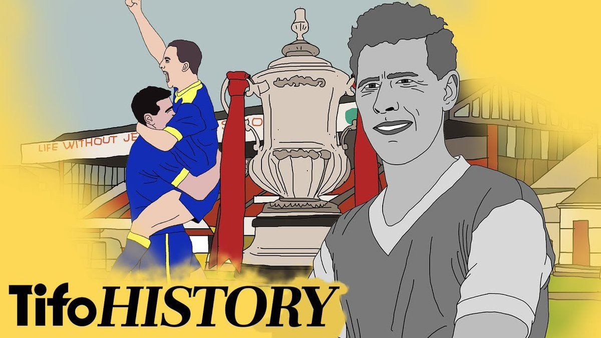 We trawl through the history of the FA Cup, the worlds oldest cup competition, to find the most surprising results (of the 3rd Round), commonly referred to as Giant Killings: youtu.be/WYGDjbybFow