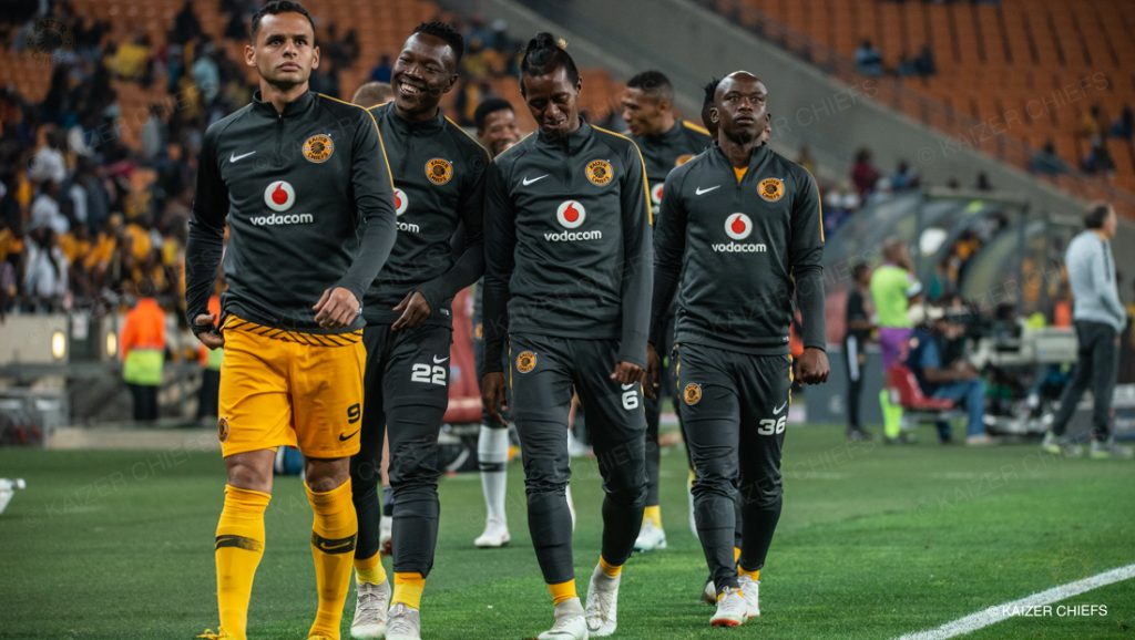 Image result for Kaizer Chiefs and Dax
