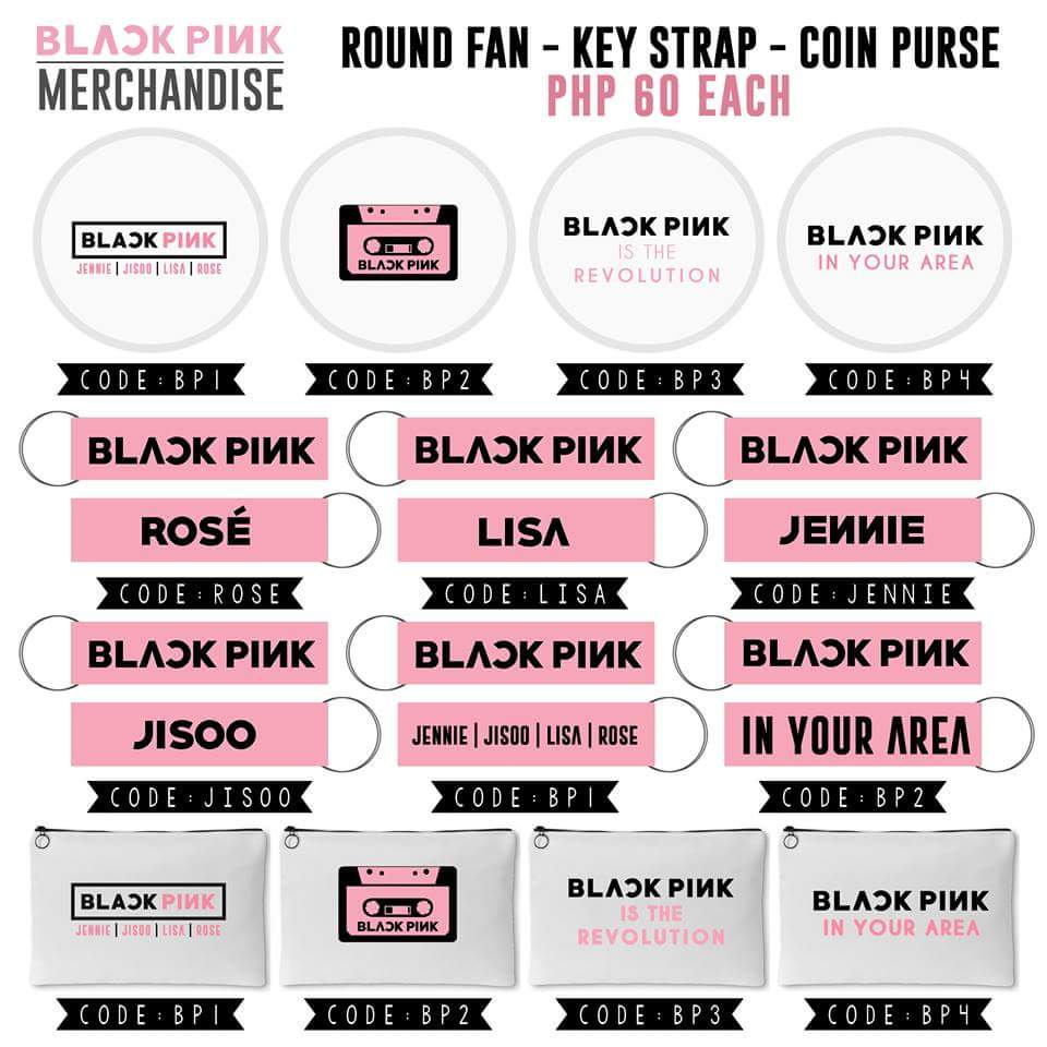 Awesome Blackpink Merchandise Philippines wallpapers to download for free greenvirals