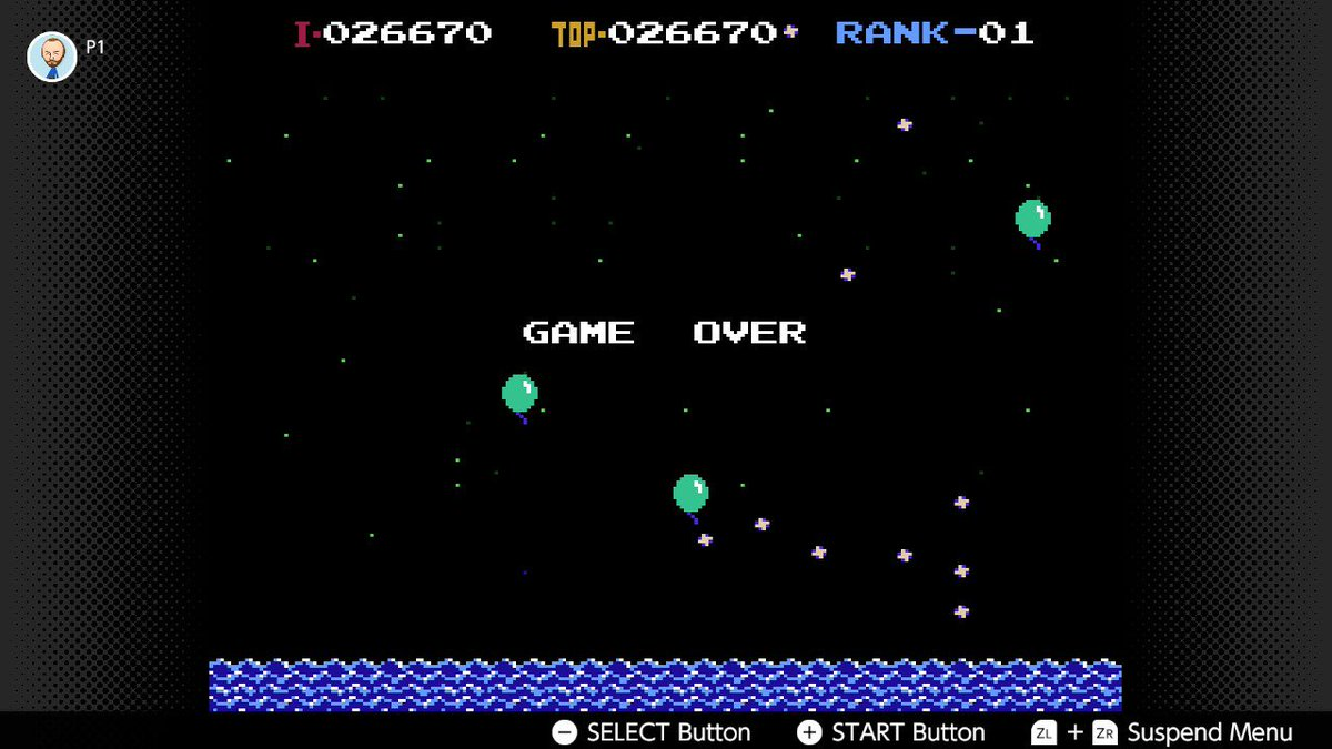 The GNamer High Score Challenge - Now Playing... Dr. Mario Dn7oFT4UUAURds7