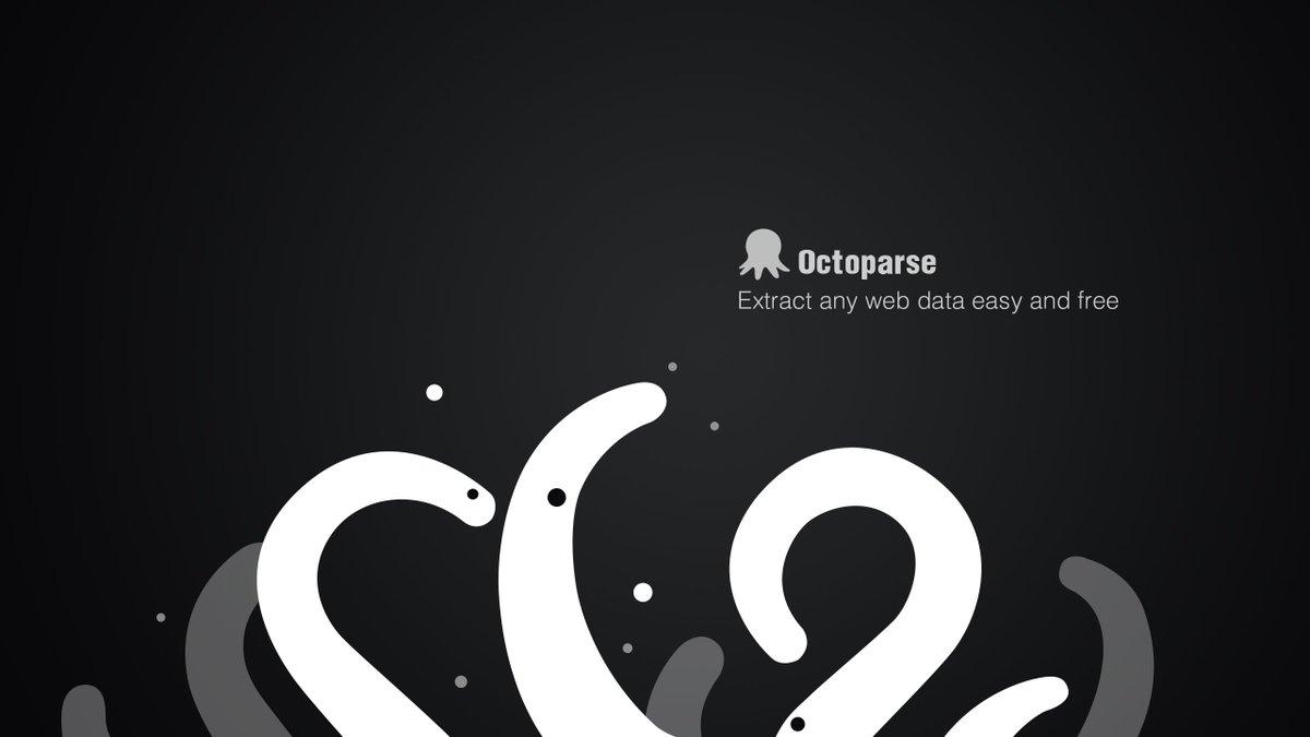 Octoparse on Twitter:
