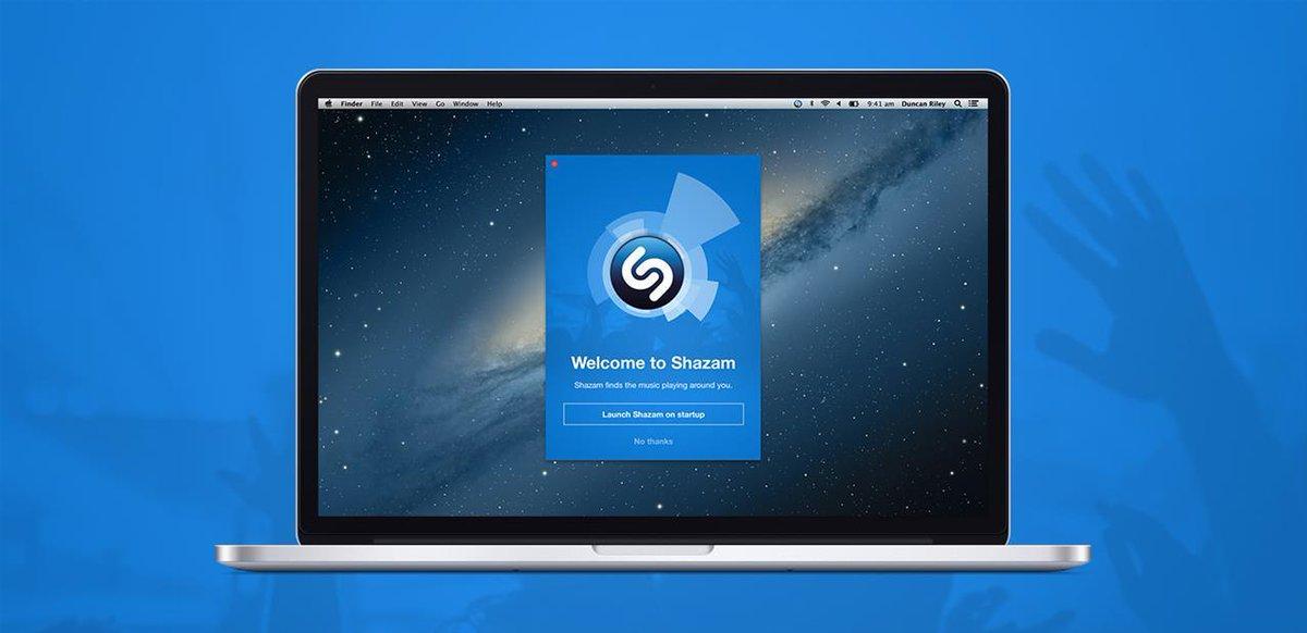☕️  Apple finalise le rachat de Shazam et va retirer les publicités https://t.co/xQ5wRfuu2e