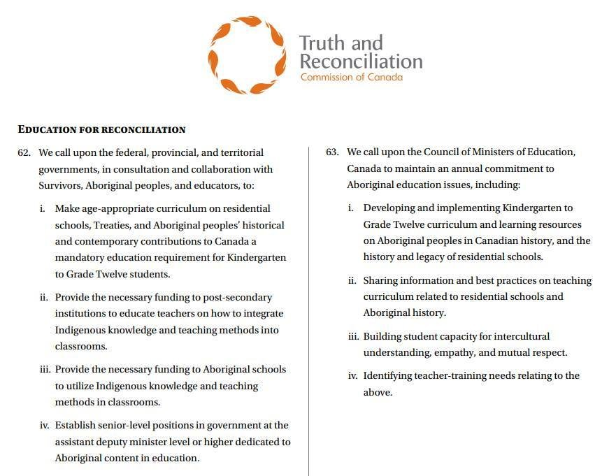3 Education Issues That Will Have To Be Reconciled After >> Dats Criti Cal On Twitter Orangeshirtday Please Read