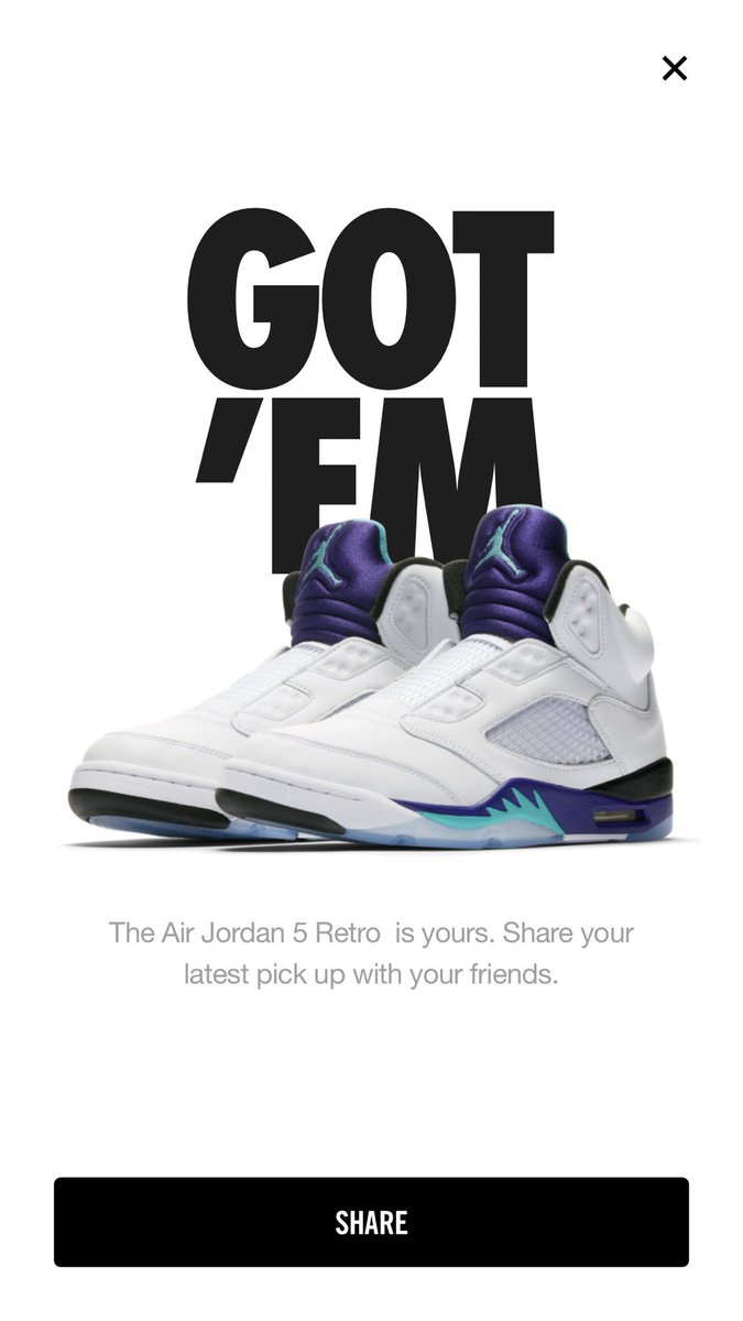 c546938d8da WTS Jordan 4 Retro Fresh Prince Just bought from SNKRS $270 SHIPPED PayPal  Invoice $14 Cheaper than Stockx DM if Interested  RTpic.twitter.com/dACFZVZtX3