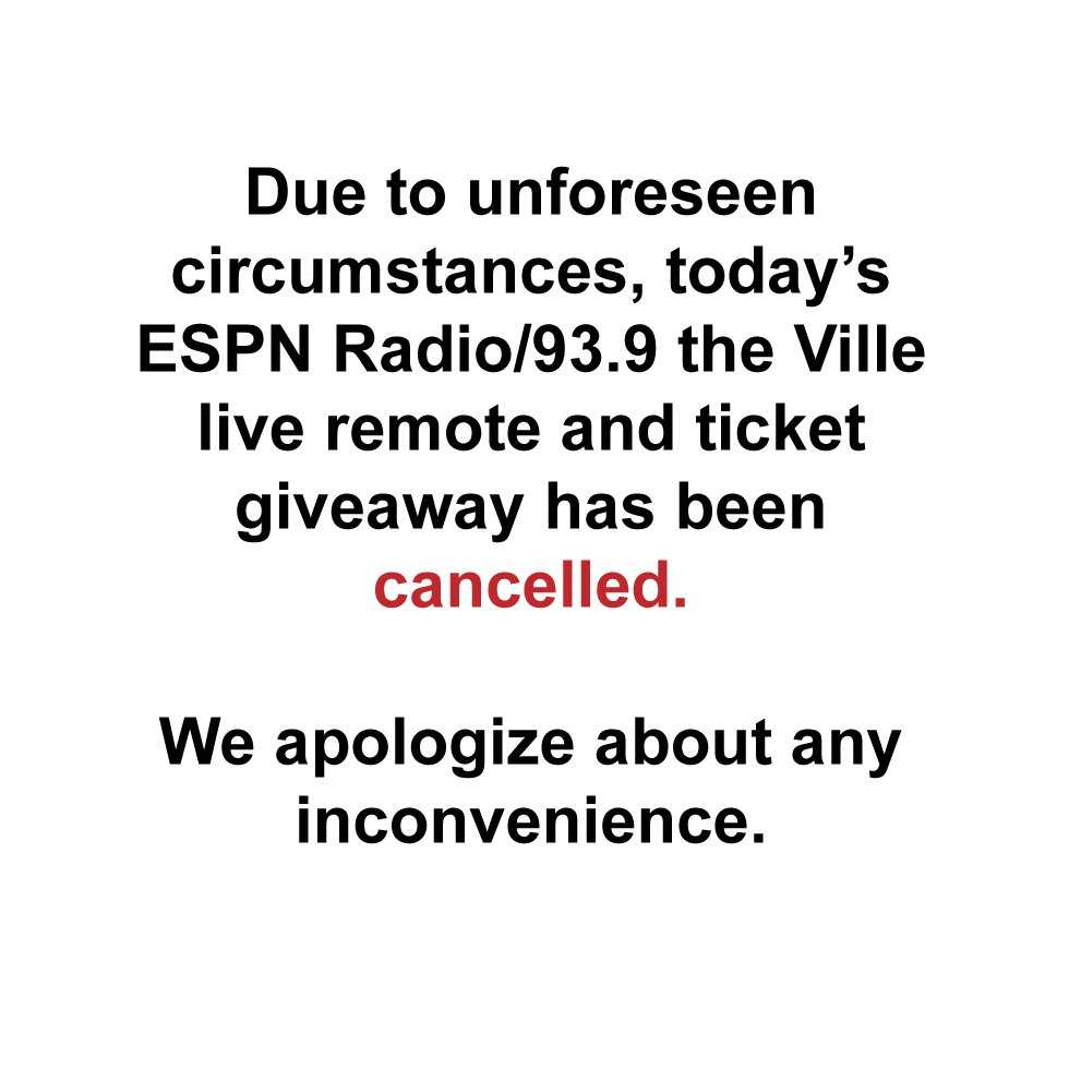 """Neil Huffman Auto On Twitter: """"Due To Unforeseen"""