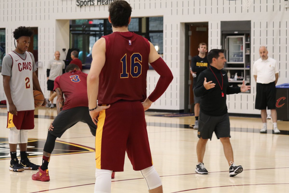 Day 1 lessons. #AllForOne