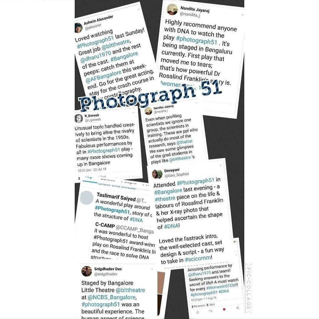 dna secret of photo 51