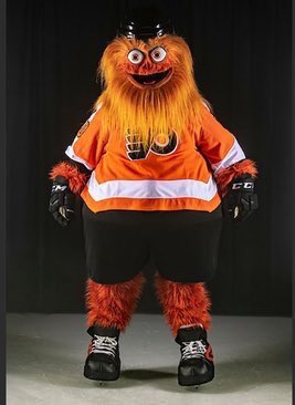 Life comes at you fast.   #grittynhl @NHLFlyers