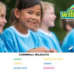 ICYMI| Our Wildcats centres will be coming together on 29th September to take part in a Festival! The first one ever to take place in Cornwall 🦁⚽  Interest in becoming a Wildcats Centre?  To find out more email vicky.fisher@cornwallfa.com or call 01208262986