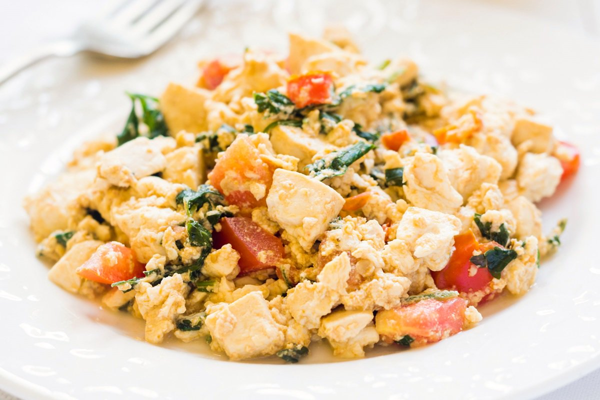 @GoDairyFree: Oprah's Scrambled Tofu: A Healthy Favorite from Dr. Andrew Weil https://t.co/spWKUi1mRr https://t.co/lKVZlcVNCq
