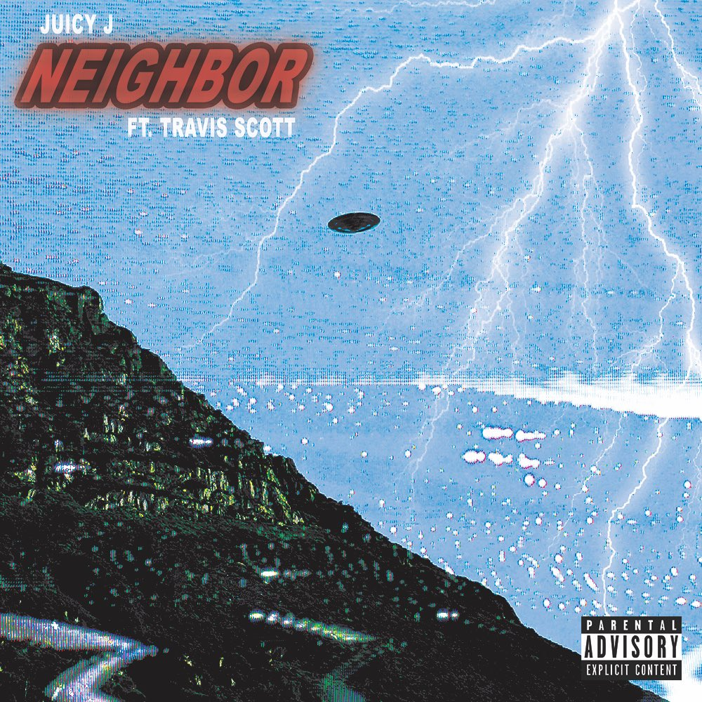 Droppin' #Neighbor tomorrow w @trvisXX…Tune into @Beats1 @ZaneLowe at 9am PT/12pm ET https://t.co/vCjixKTSpY