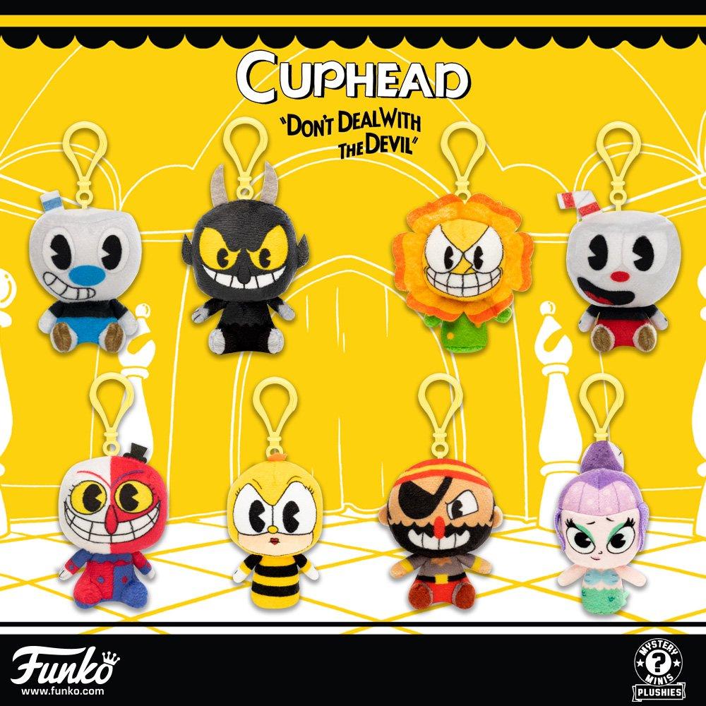 Coming Soon: Cuphead Plush, Vynl., & Pop! funko.com/blog/article/1…