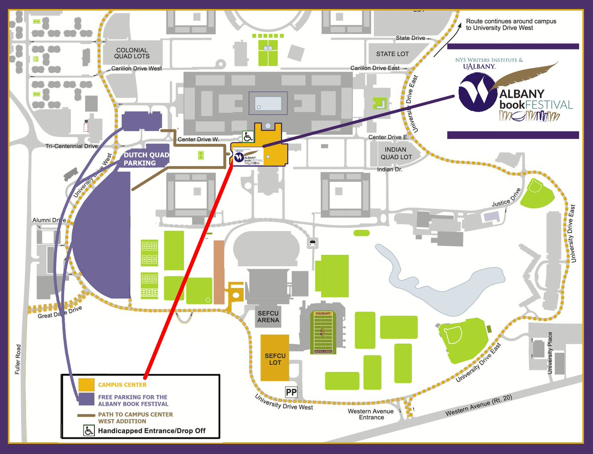 Ualbany Downtown Campus Map.Ualbany Campus Map Www Topsimages Com