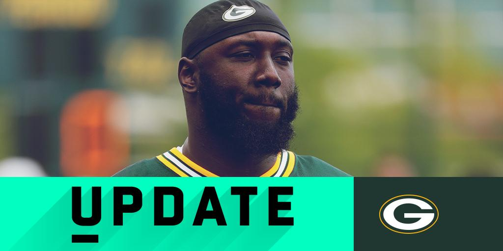 Muhammad Wilkerson likely to miss rest of 2018 season: https://t.co/BnQYSvlm78 (via @RapSheet) https://t.co/KM8HAMe5x5