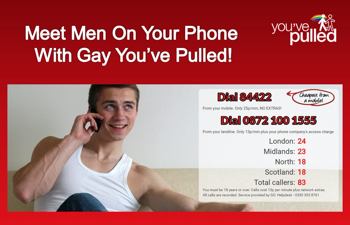 chat gay on line