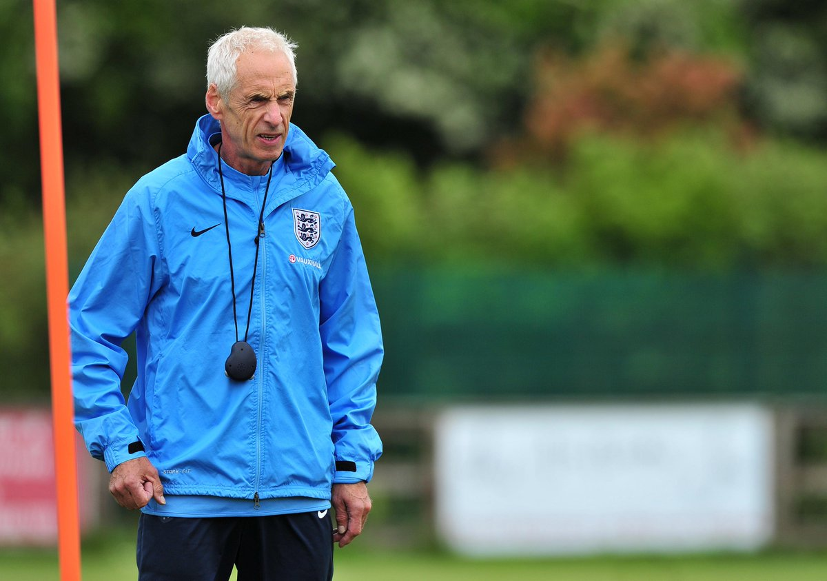 BREAKING: Paul Fairclough has named his 16-man England C squad for next months clash with Estonia U23... and the brother of an England World Cup star has been called up. 🏴🦁 ➡️thenonleaguefootballpaper.com/latest-news/24…