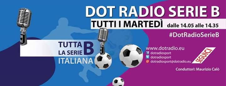 #DotRadioSerieB ORA IN ONDA SU  http:// www.dotradio.eu (anche in AM sui 1602 KHZ in Provincia di Perugia ) di e con #MaurizioCalòA seguire @senzavoto@Lega_B @LegaSerieBnews@DOT_Radio @DotRadioSport #SerieB #Martedì #calcio  #fantacalcio #pronostici #scommesse #nuovorario  - Ukustom