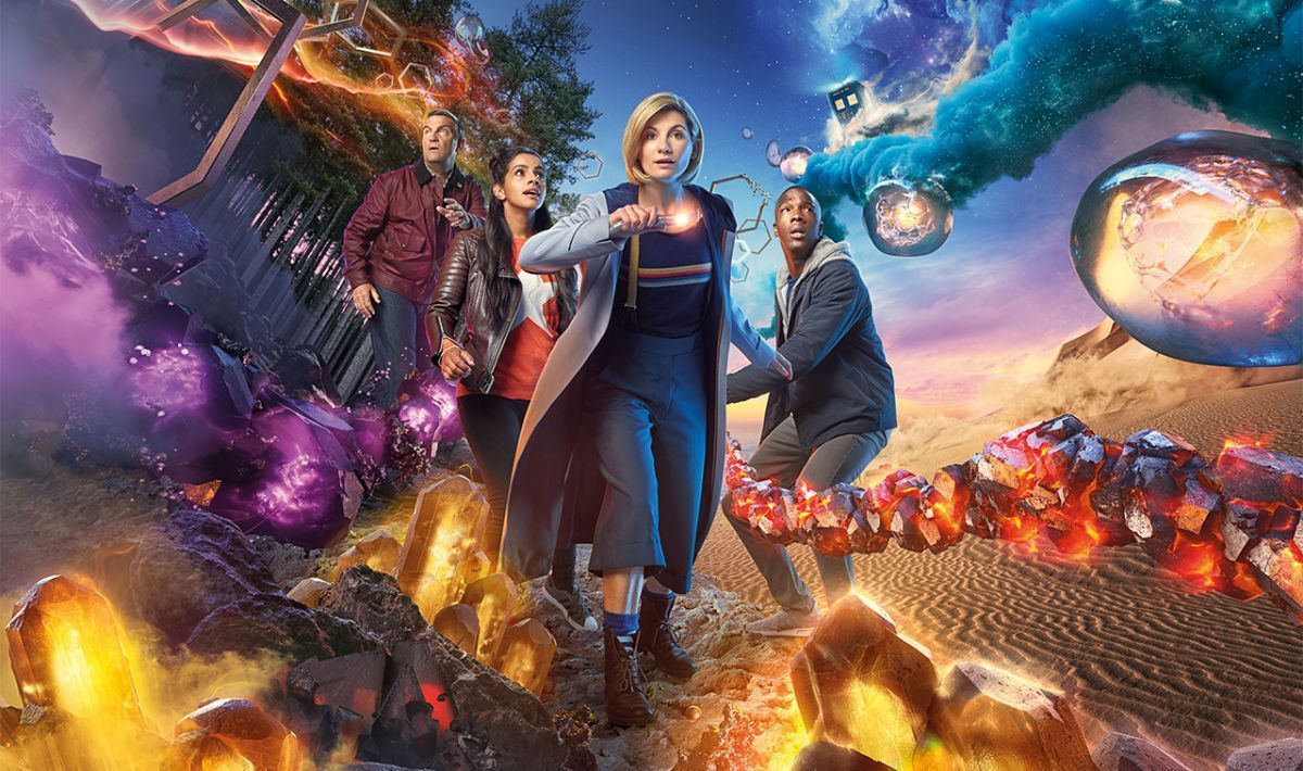 'You'll be deliriously happy' – Read the world-first reactions to the #DoctorWhoPremiere https://t.co/KsQD7ORktZ