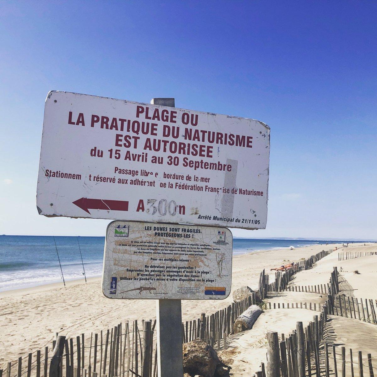 Un site d'hydrocarbures de l'#OTAN se trouve à seulement 500 mètres de la plage naturiste de l'#Espiguette, (la plus belle plage de #Camargue ) :  six cuves semi-enfouies de 11m3 chacune, pleines de #kerosene hautement explosif.  - FestivalFocus