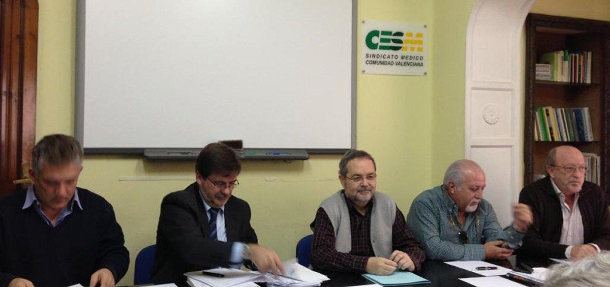 #CValenciana | @cesmcv denuncia que la falta de #urólogos dispara la espera quirúrgica https://t.co/xCp8ouyRol