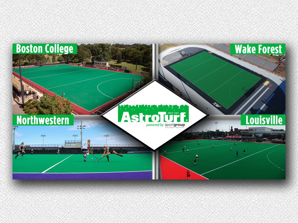 Hey Coaches! 🏑  @AstroTurfUSA wants to hear from you! Complete a short survey for your chance to win one of five @LongstrethUSA gift cards.  Click here to complete the survey: https://t.co/ODsW4MWAyv