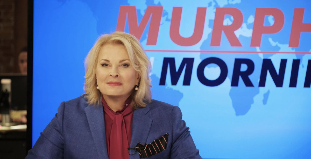 #MurphyBrown hasn't aged well, offering a smug and preachy take on the politics of the day. Read Alan Sepinwall's review https://t.co/yU0MbiDI5i