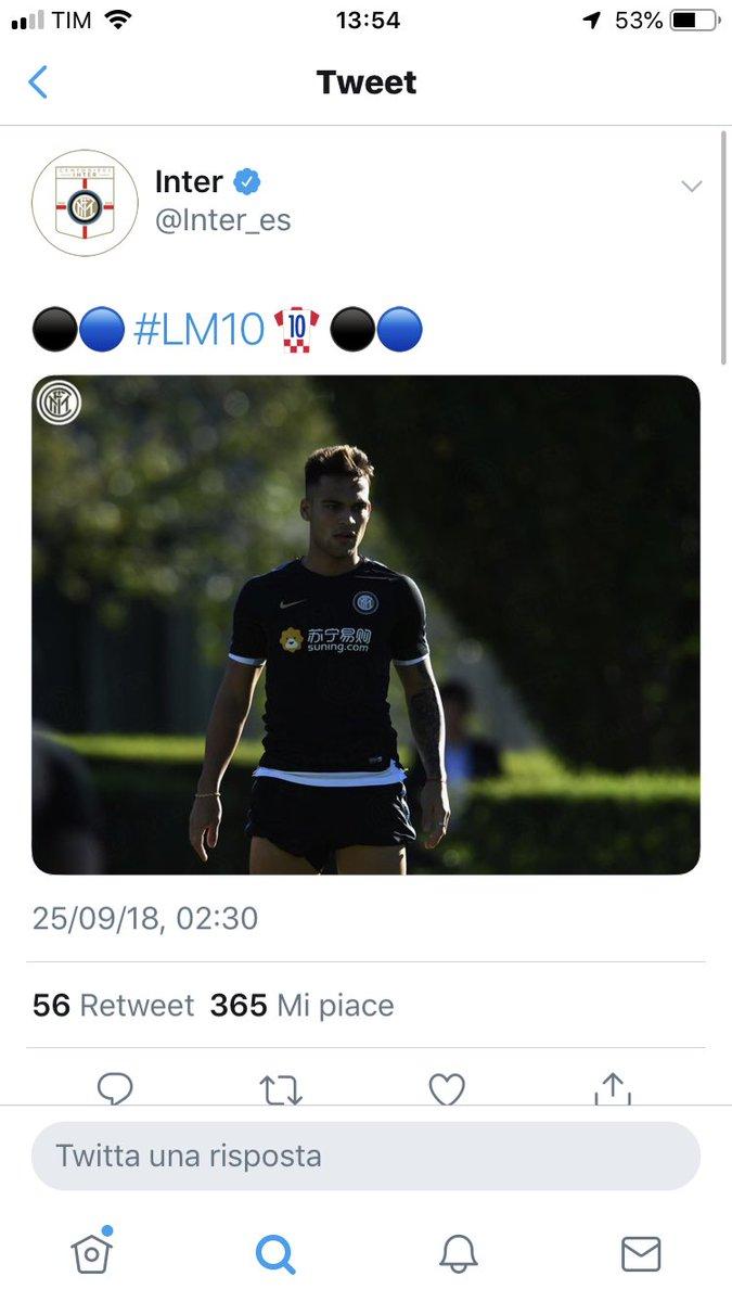 #Modri #LukaModric @lukamodric10 ah,ma allora giochi nell'inda????  - Ukustom