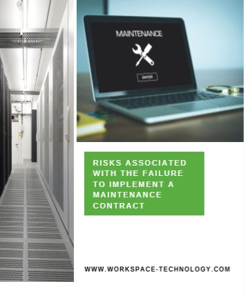 test Twitter Media - Risks associated with the failure to implement a maintenance contract - everything that you need to know! https://t.co/YkqKgwVjrc https://t.co/ACcXXCYP4D