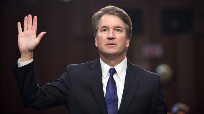 SCOTUS Nominee Uses Virgin Defense Against Sexual Assault Allegations https://t.co/nahuz8RnlQ