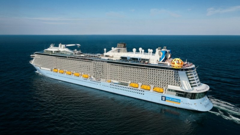 Royal Caribbean Cruises Picture