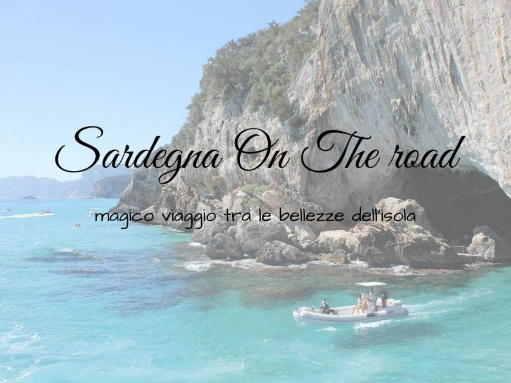 #Sardegna #OnTheRoad : magico #viaggio tra le #bellezze dell\