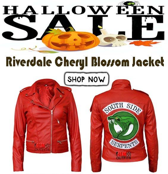 Filmstar Outfits On Twitter Riverdale Cheryl Blossom