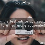 Image for the Tweet beginning: 📹#CoopYouth - what's your best